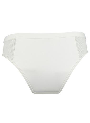 T By Alexander Wang Bikini Alt Beyaz